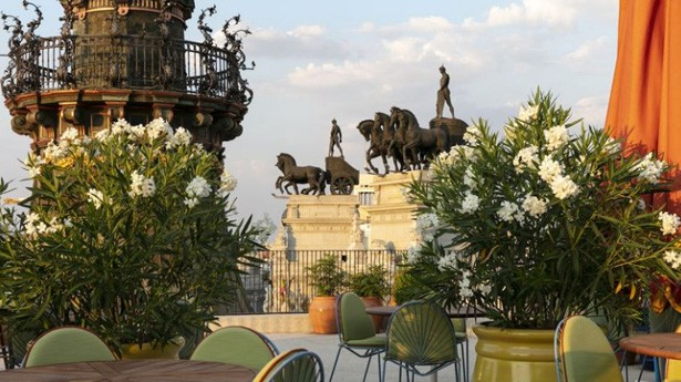 25 ideas originales para disfrutar Madrid... sin salir de Madrid